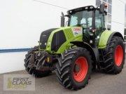 Traktor tipa CLAAS AXION 820 CMATIC, Gebrauchtmaschine u Langenau