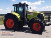 Traktor a típus CLAAS Axion 820 cmatic, Gebrauchtmaschine ekkor: Schierling