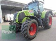 Traktor des Typs CLAAS AXION 820 CMATIC, Gebrauchtmaschine in Großweitzschen