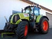 CLAAS AXION 820 Cmatic Traktor