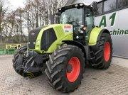 Traktor tipa CLAAS AXION 820 CMATIC, Gebrauchtmaschine u Neuenkirchen-Vörden