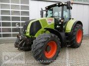 Traktor des Typs CLAAS Axion 820 Cmatic, Gebrauchtmaschine in Bad Lauterberg-Barbis