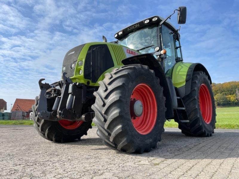 Traktor tip CLAAS Axion 820, Gebrauchtmaschine in Steinau  (Poză 1)