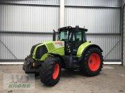 CLAAS Axion 820 Тракторы
