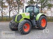 CLAAS AXION 820CMATIC Traktor
