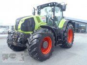 Traktor typu CLAAS Axion 830 C-Matic GPS, Gebrauchtmaschine w Gescher