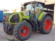 Traktor typu CLAAS Axion 830 C-MATIC, Gebrauchtmaschine w Grimma