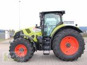 Traktor del tipo CLAAS AXION 830 C-MATIC, Gebrauchtmaschine en Hockenheim