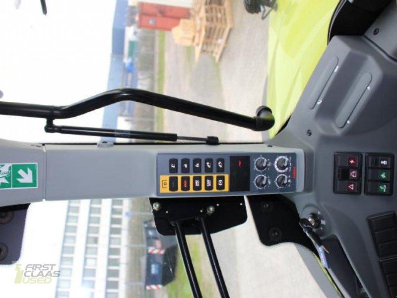 Traktor a típus CLAAS AXION 830 C-MATIC, Gebrauchtmaschine ekkor: Hockenheim (Kép 10)
