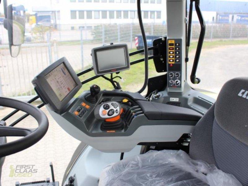 Traktor a típus CLAAS AXION 830 C-MATIC, Gebrauchtmaschine ekkor: Hockenheim (Kép 8)