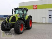 Traktor типа CLAAS AXION 830 C-MATIC, Gebrauchtmaschine в Hockenheim