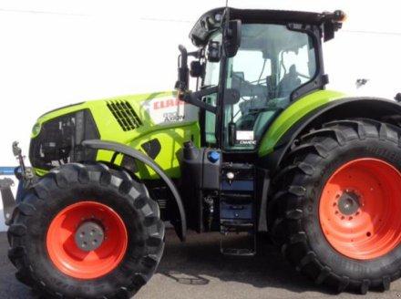 Traktor типа CLAAS AXION 830 C-MATIC, Gebrauchtmaschine в Langenau (Фотография 3)