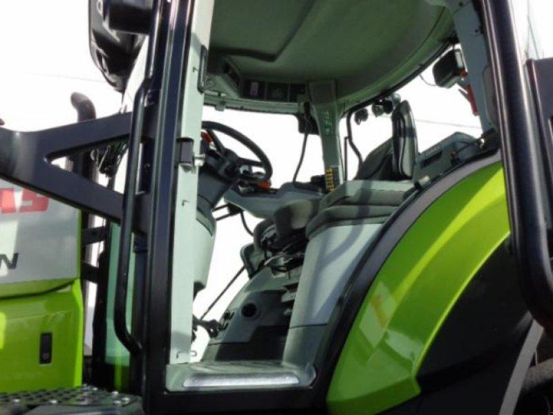 Traktor типа CLAAS AXION 830 C-MATIC, Gebrauchtmaschine в Langenau (Фотография 7)