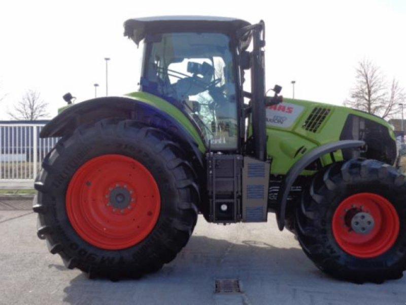 Traktor типа CLAAS AXION 830 C-MATIC, Gebrauchtmaschine в Langenau (Фотография 2)