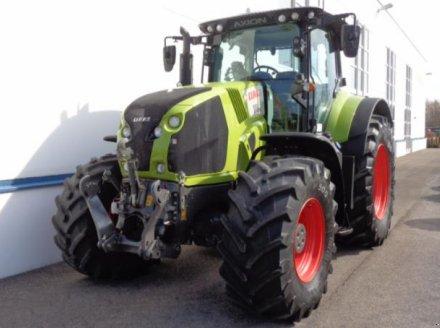 Traktor типа CLAAS AXION 830 C-MATIC, Gebrauchtmaschine в Langenau (Фотография 1)