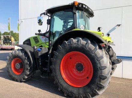 Traktor типа CLAAS AXION 830 C-MATIC, Gebrauchtmaschine в Langenau (Фотография 9)