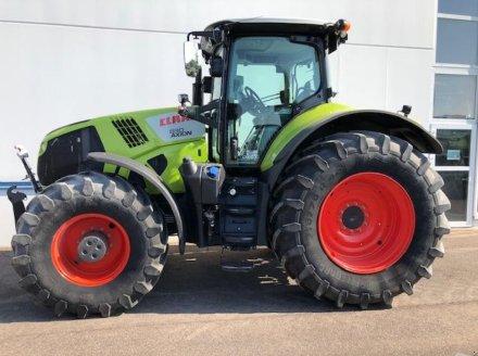Traktor типа CLAAS AXION 830 C-MATIC, Gebrauchtmaschine в Langenau (Фотография 10)