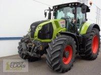 CLAAS AXION 830 C-MATIC Traktor