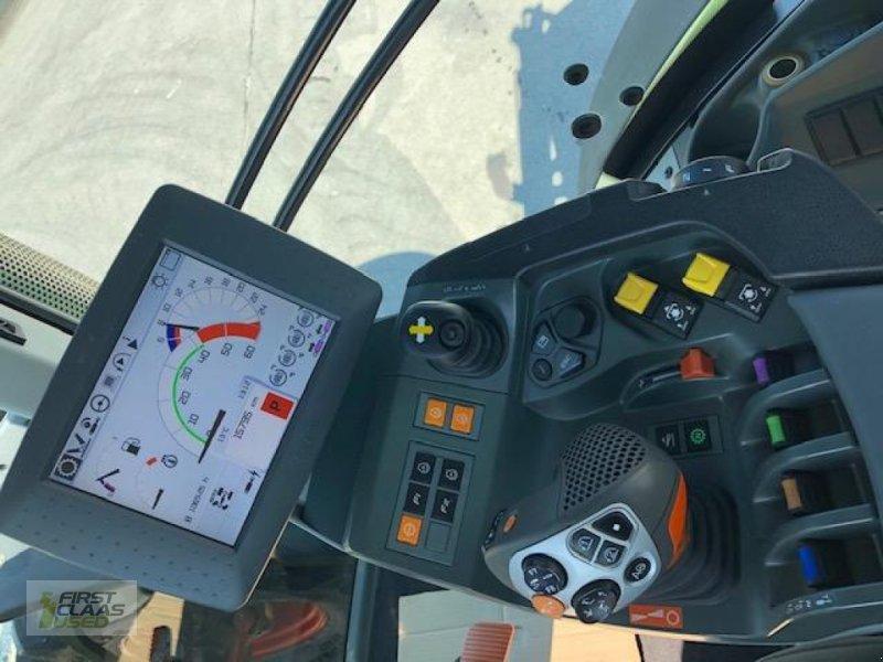 Traktor des Typs CLAAS AXION 830 C-MATIC, Gebrauchtmaschine in Langenau (Bild 8)