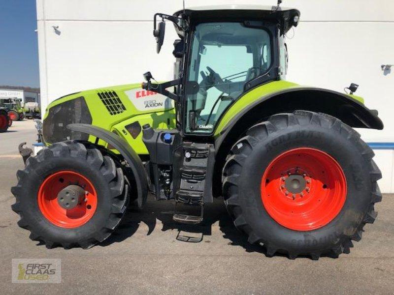 Traktor des Typs CLAAS AXION 830 C-MATIC, Gebrauchtmaschine in Langenau (Bild 4)