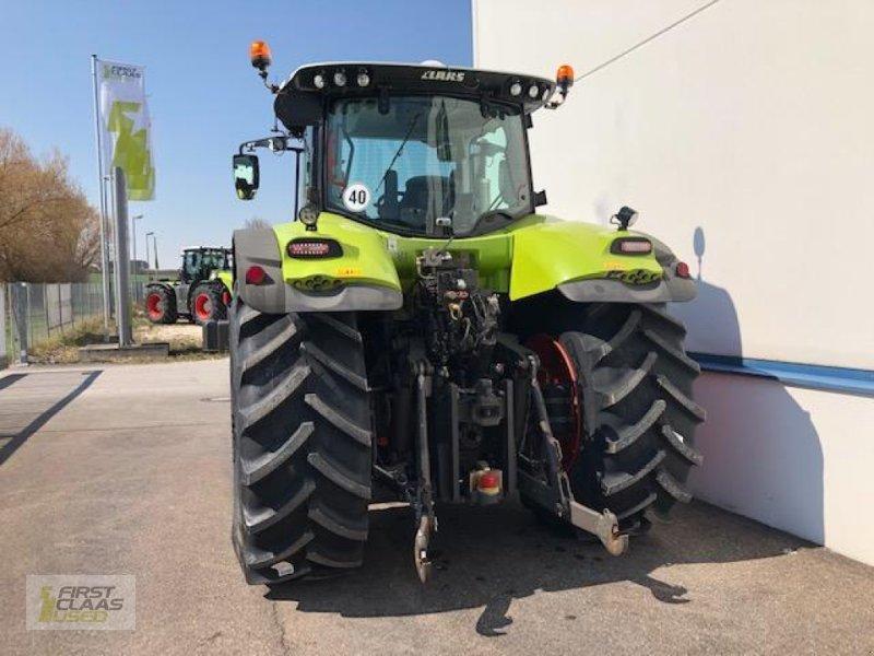Traktor des Typs CLAAS AXION 830 C-MATIC, Gebrauchtmaschine in Langenau (Bild 3)