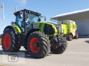 Traktor tip CLAAS Axion 830 C-Matic, Neumaschine in Zell an der Pram