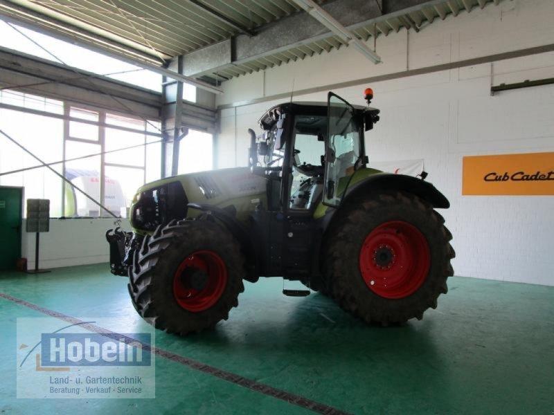 Traktor typu CLAAS Axion 830 C-MATIC, Gebrauchtmaschine v Coppenbruegge (Obrázok 8)