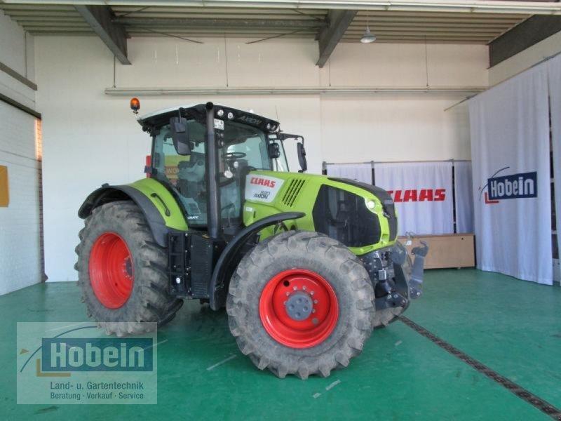 Traktor typu CLAAS Axion 830 C-MATIC, Gebrauchtmaschine v Coppenbruegge (Obrázok 2)