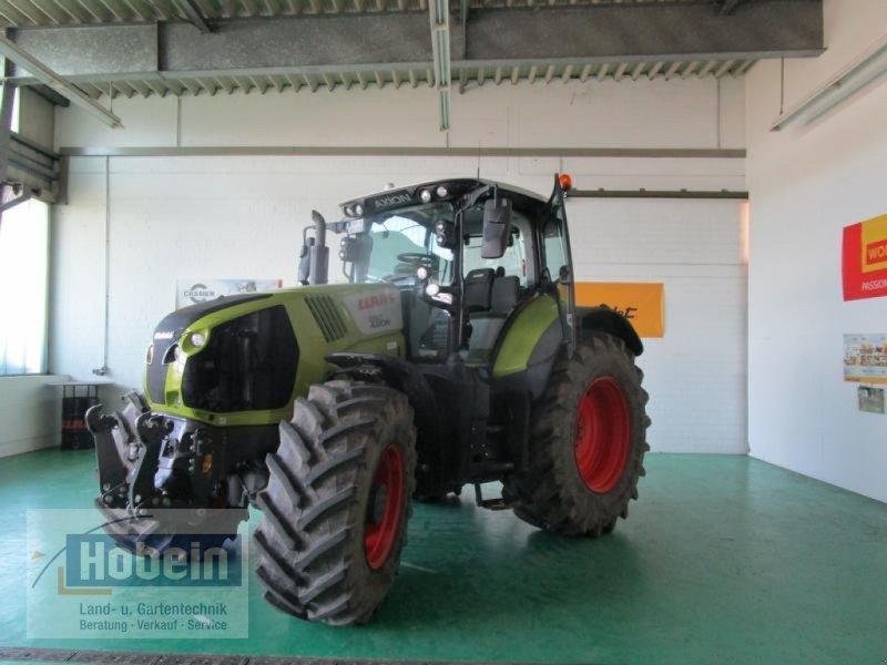 Traktor typu CLAAS Axion 830 C-MATIC, Gebrauchtmaschine v Coppenbruegge (Obrázok 7)