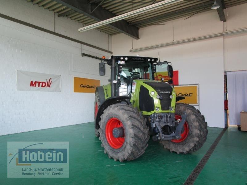 Traktor des Typs CLAAS Axion 830 C-MATIC, Gebrauchtmaschine in Coppenbruegge (Bild 1)