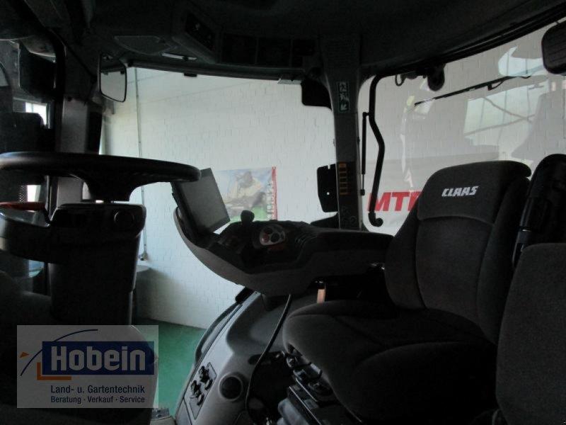 Traktor typu CLAAS Axion 830 C-MATIC, Gebrauchtmaschine v Coppenbruegge (Obrázok 11)