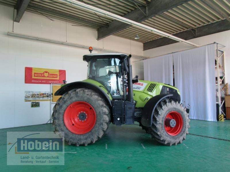 Traktor typu CLAAS Axion 830 C-MATIC, Gebrauchtmaschine v Coppenbruegge (Obrázok 3)