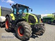 Traktor a típus CLAAS Axion 830 C-MATIC, Gebrauchtmaschine ekkor: Weimar-Niederwalgern