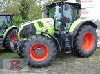Traktor des Typs CLAAS Axion 830 C-MATIC in Reepsholt