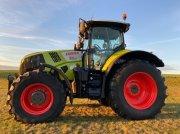 Traktor des Typs CLAAS Axion 830 C-MATIC, Gebrauchtmaschine in Wächtersbach