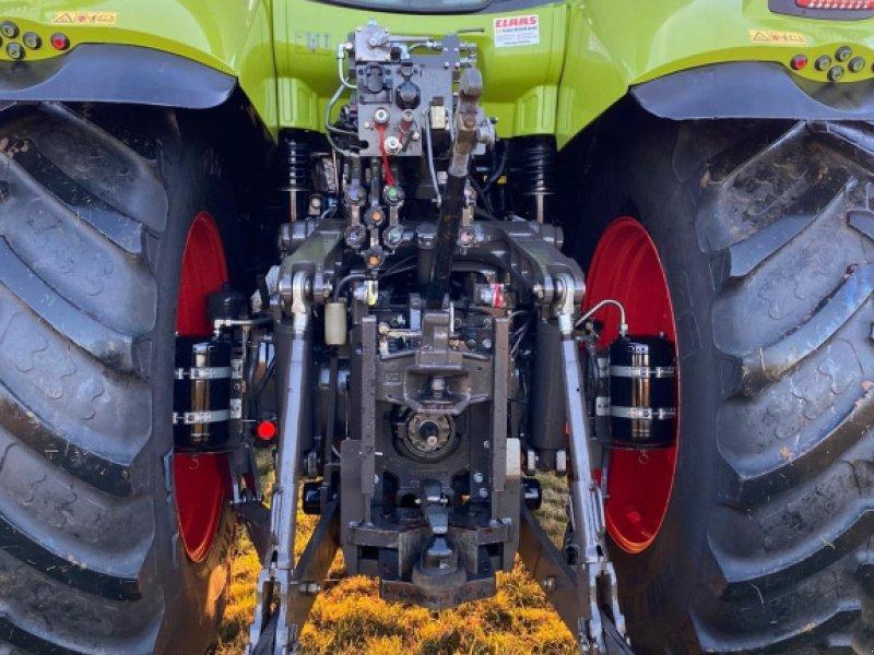 Traktor des Typs CLAAS Axion 830 C-MATIC, Gebrauchtmaschine in Wächtersbach (Bild 3)