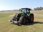 Traktor a típus CLAAS Axion 830 C-MATIC ekkor: Rechtmehring