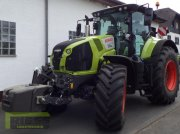 CLAAS AXION 830 CEBIS CMAT Тракторы