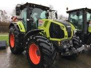 Traktor типа CLAAS AXION 830 CEBIS CMATIC  - DEMO, Gebrauchtmaschine в Kolding