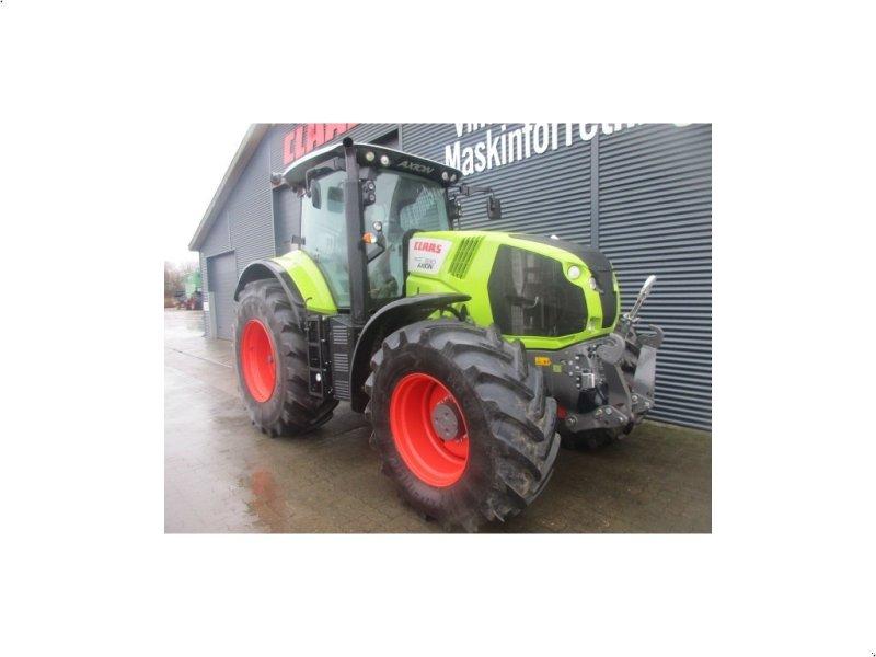 Traktor del tipo CLAAS AXION 830 CEBIS CMATIC, Gebrauchtmaschine en Vinderup (Imagen 1)