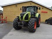 CLAAS AXION 830 CEBIS Tractor