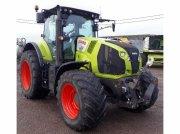 CLAAS AXION 830 CEBIS Тракторы