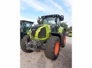 Traktor типа CLAAS AXION 830 CEBIS, Gebrauchtmaschine в VESOUL