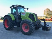 Traktor typu CLAAS AXION 830 CEBIS, Gebrauchtmaschine w MIELAN