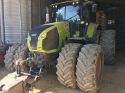 Traktor типа CLAAS AXION 830 CEBIS, Gebrauchtmaschine в ST ELIX THEUX