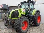 Traktor типа CLAAS Axion 830 Cebis, Gebrauchtmaschine в Borken