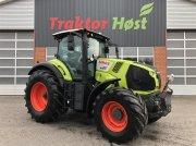 Traktor typu CLAAS AXION 830 CEBIS, Gebrauchtmaschine w Aalestrup