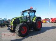 Traktor типа CLAAS AXION 830 CEBIS, Gebrauchtmaschine в Bockel - Gyhum