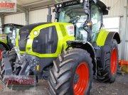 CLAAS Axion 830 CEBIS Трактор
