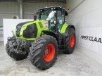Traktor des Typs CLAAS AXION 830 CIS + in Molbergen